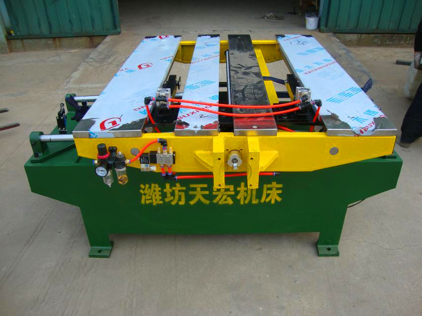 孔环数控送料机 潍坊天宏 厂家专业生产