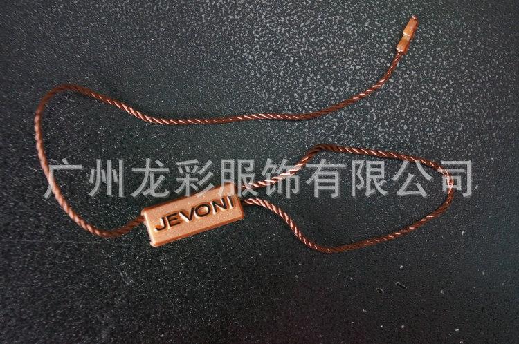 【小额品质吊牌吊粒高品质滴胶吊粒塑料3113图片