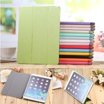 ipad������ ���� air2 smart cover�������߱���Ƥ�� ����ֱ��