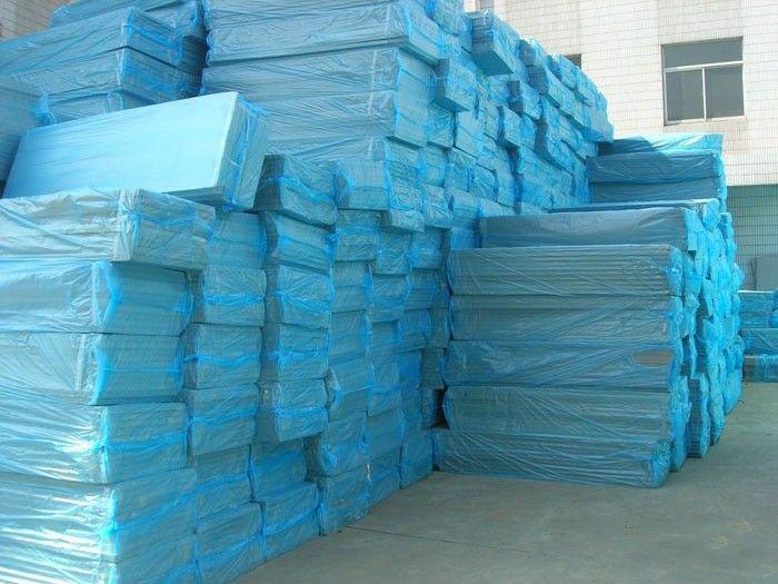 XPS挤塑板 保温 防水 隔热 高密度建材料 1800*600*50