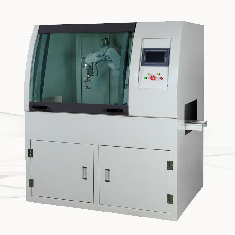 全自动焊锡机_FID-C36