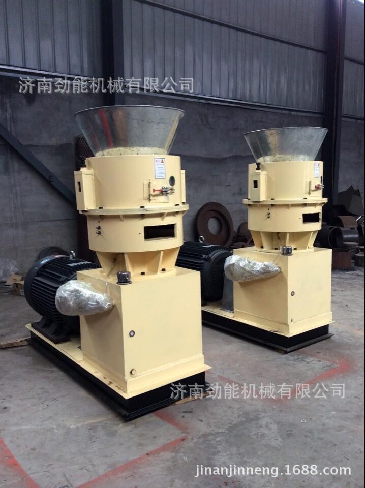 厂家***劲能有机肥颗粒机的饲料颗粒机饲料机械