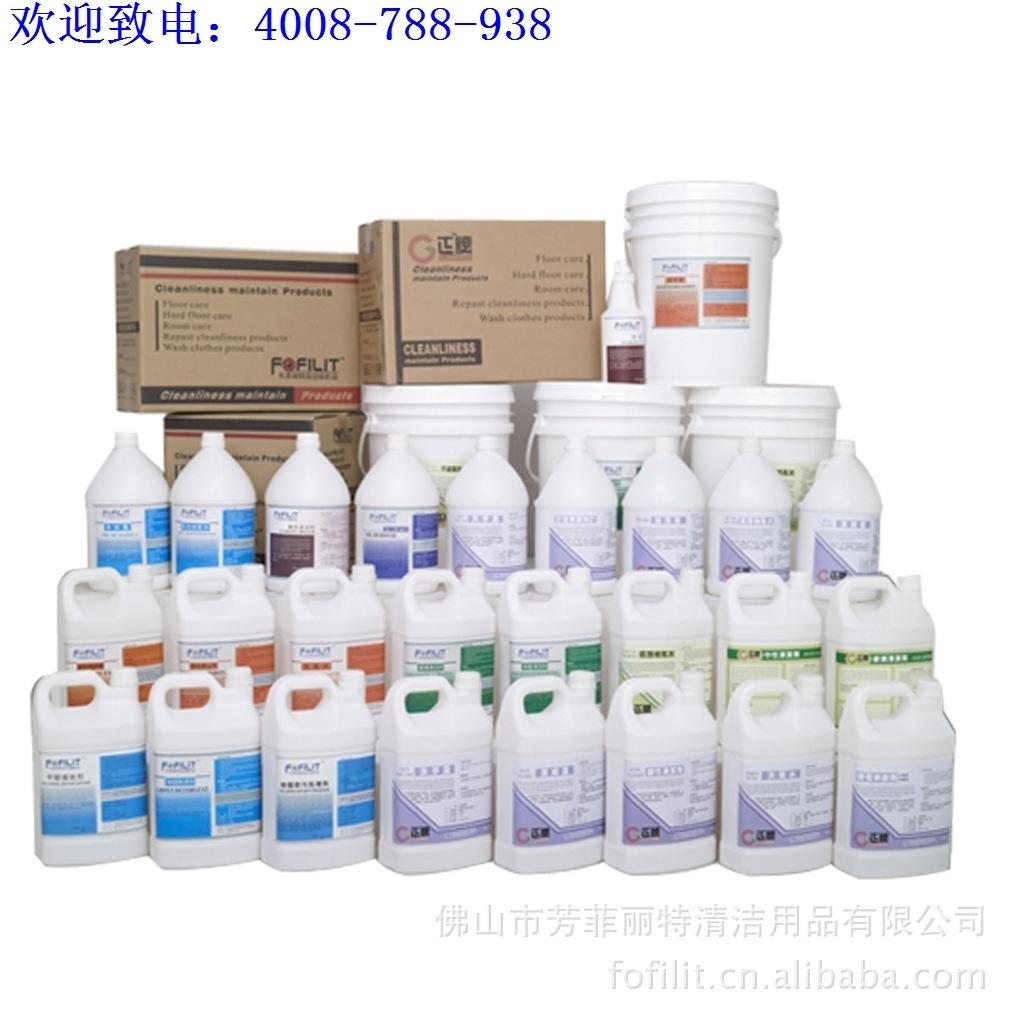 厂家直批正品芳菲丽特 氯漂剂 高效液体氯漂剂 1加仑洗衣房专用