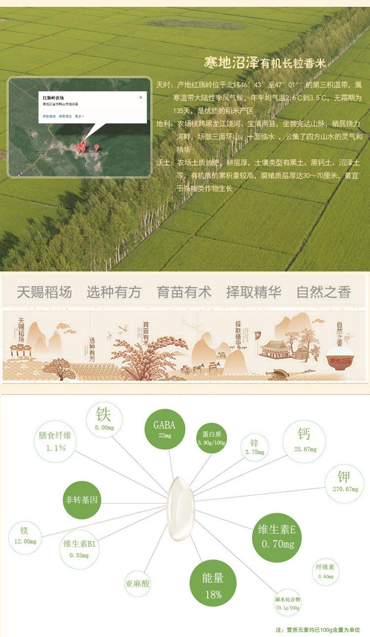 红旗岭农场