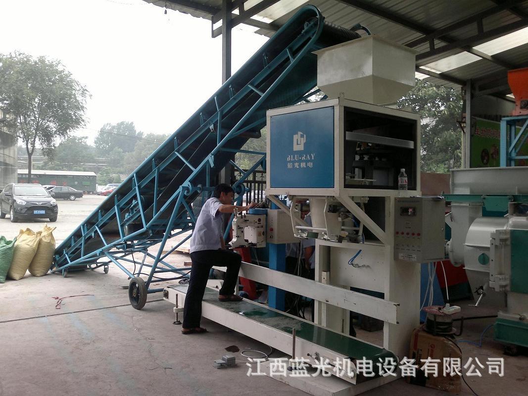 供应蓝光GK35-6A全自动牛皮纸袋快速高速缝纫机图片_5