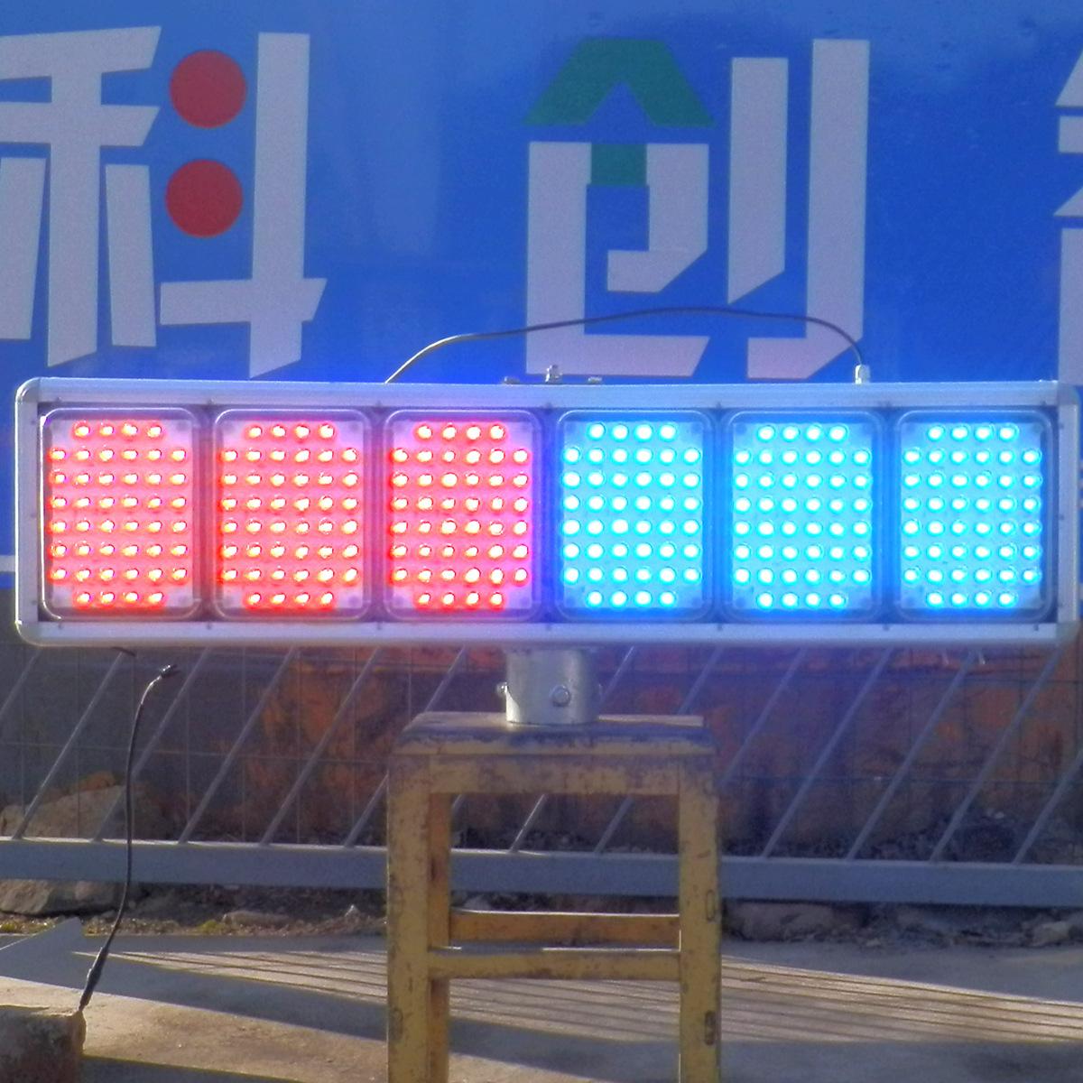 高速公路用太阳能爆闪灯/特大太阳能爆闪灯/超级大型爆闪灯