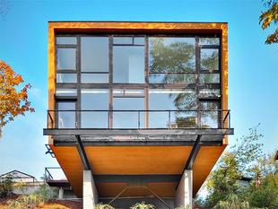 活动房-别墅简易集装箱房子v别墅别墅-活动房尽样板间法式板房图片