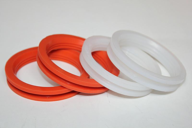 供应保鲜盒防水密封条/圈 路灯防水硅胶条/圈 橡胶密封件 发泡条