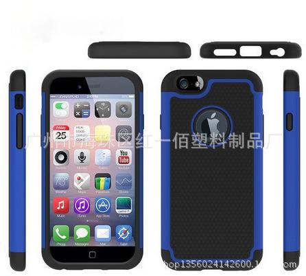 手机保护套-爆款足球Iphone6壁纸纹手机壳ip手机苹果的胖图片
