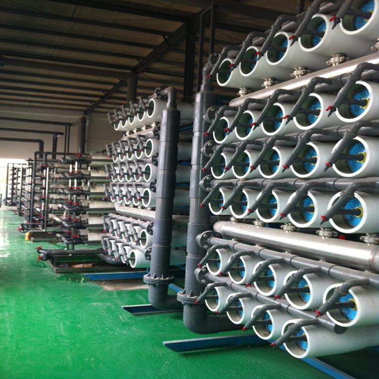硫酸厂除盐水设备系统【大量案例欢迎考察】除盐水设备厂家