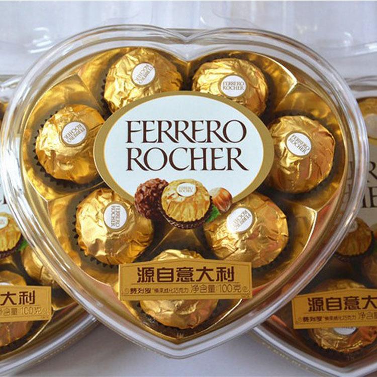 意大利巧克力多少钱_意大利金莎巧克力哪个好意大利金莎巧克力价