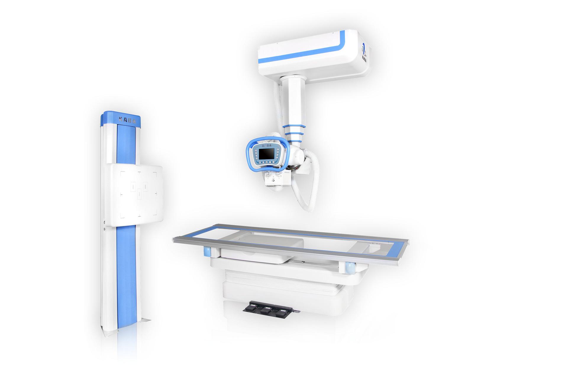 医用X射线摄影系统—KDH系列双板悬吊