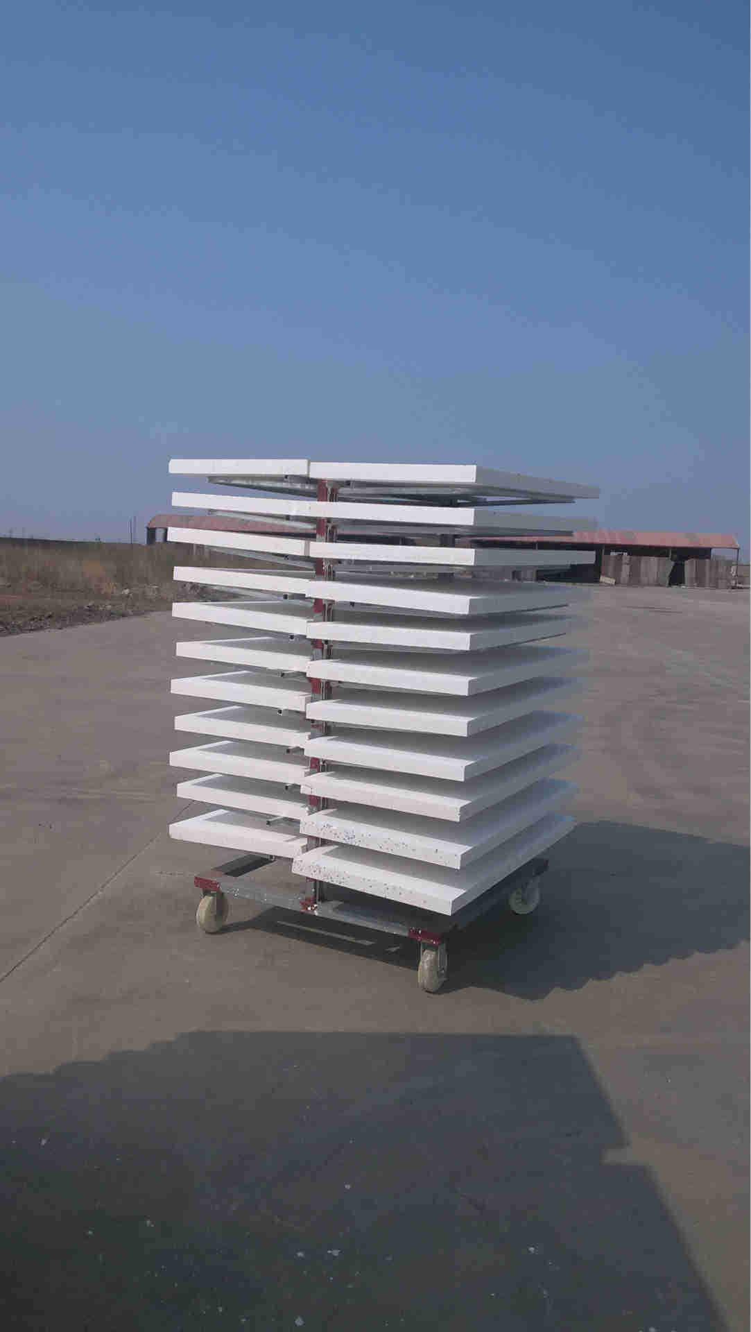温 隔热材料 EPS聚苯板外墙保温施工流程及施工条件 保温 隔热材料