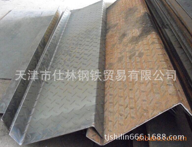 供應花紋板踏步板加工,來圖訂制加工花紋鋼板