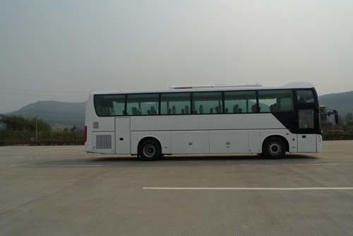 桂林客车GL6122HCD1的图片1