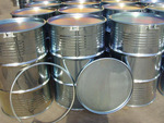 开口铁桶、开口钢桶、开口油漆桶、开口镀锌桶、开口桶