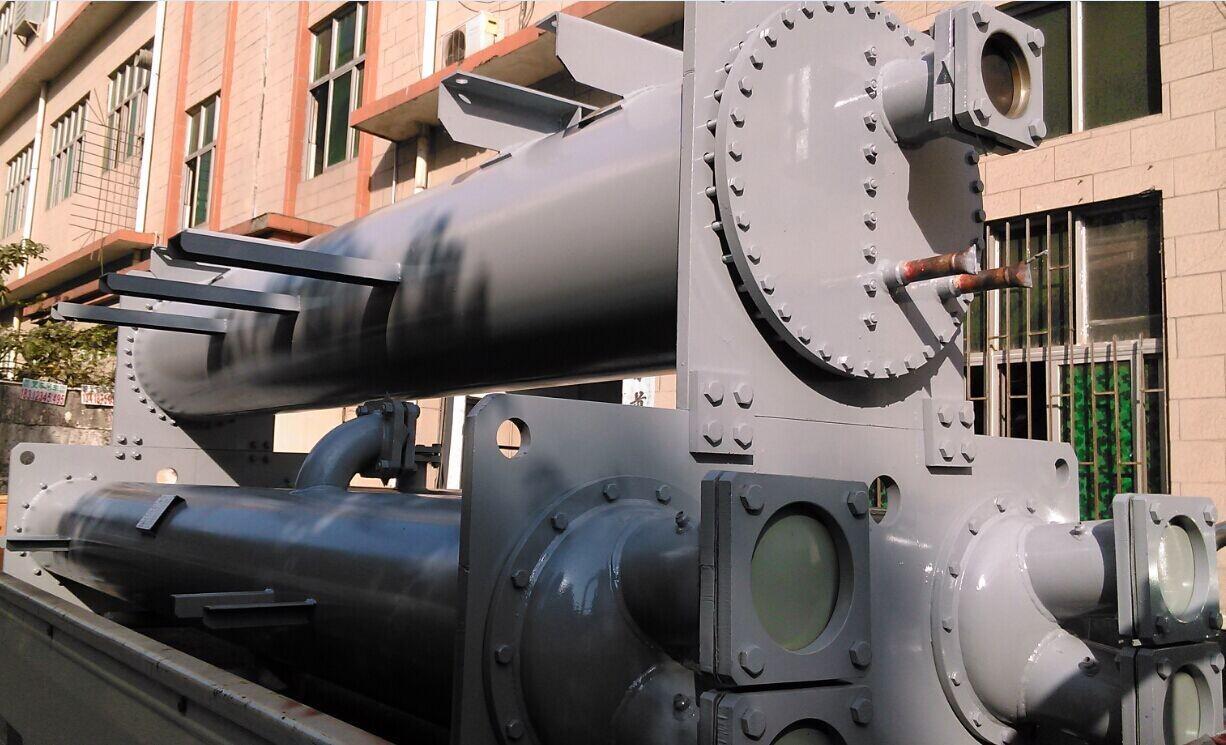 冷热交换器,壳管式换热器,列管式换热器