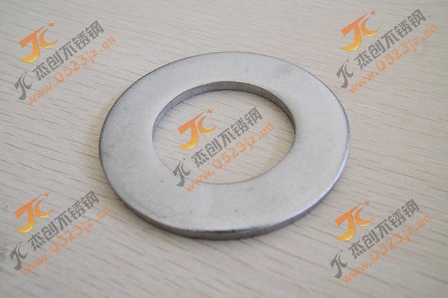 现货供应M36不锈钢平垫圈 304不锈钢平垫 GB97不锈钢垫片