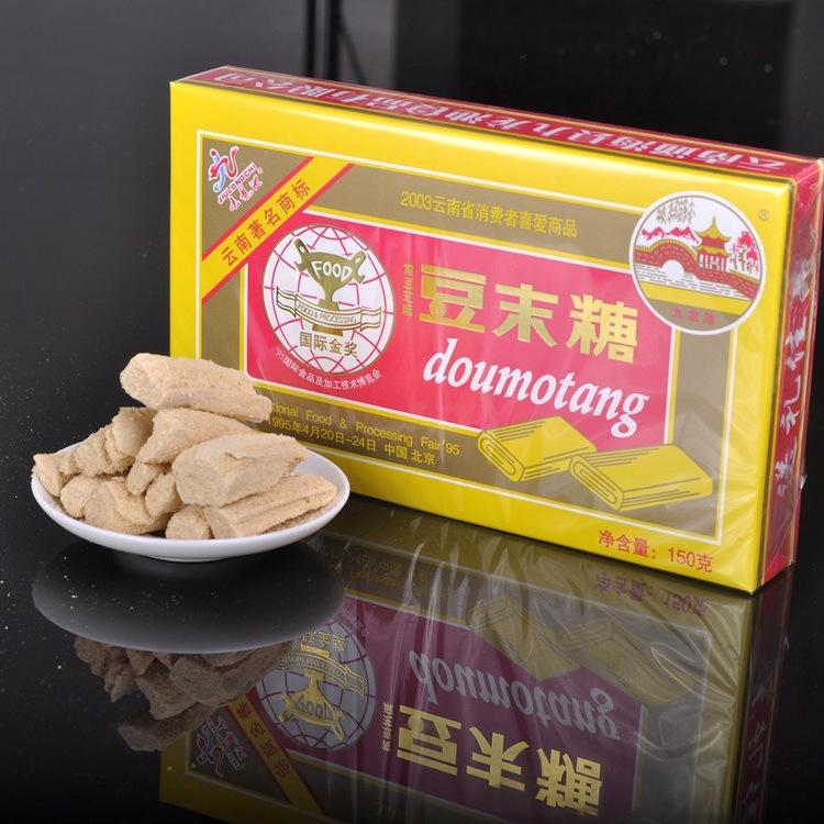 九龙池豆末糖详情 (4)