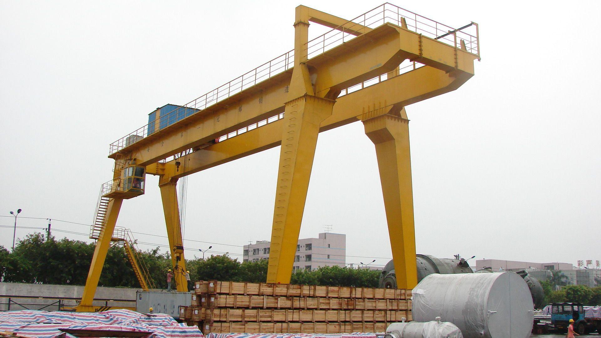 供应天车 行车 旋臂吊 双梁起重机工程 起重机械设备