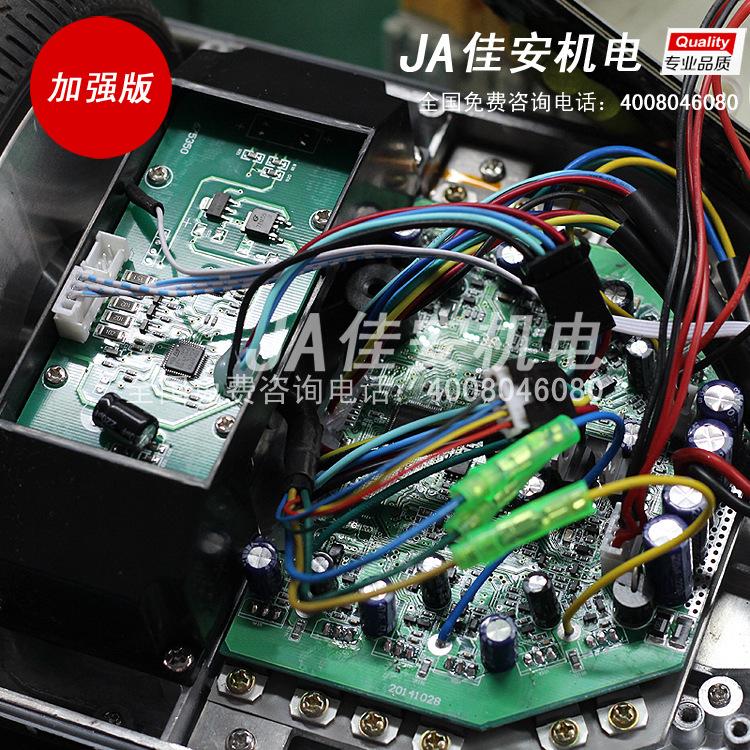 电动车控制器 高品质电动漂移车主板PCBA电动扭扭车控制器微型小双