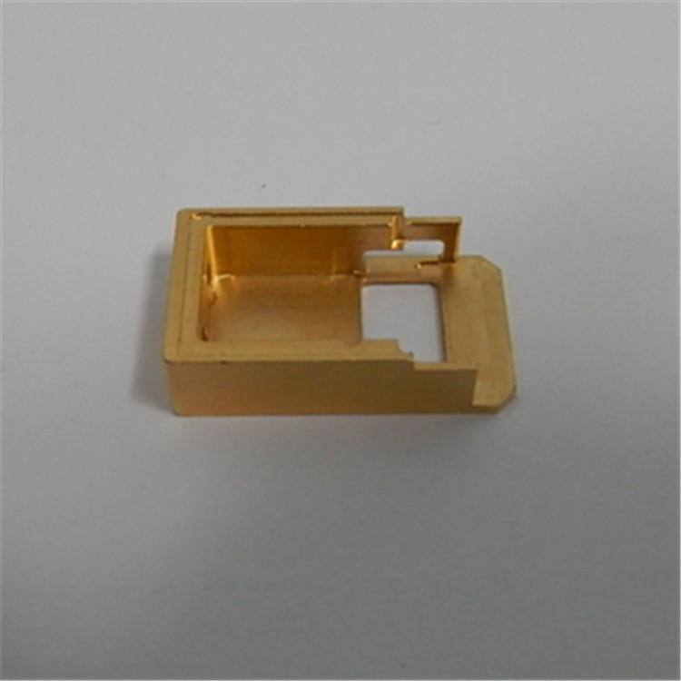 高速光模块类通讯精密零部件-PSM光学模块箱体产品