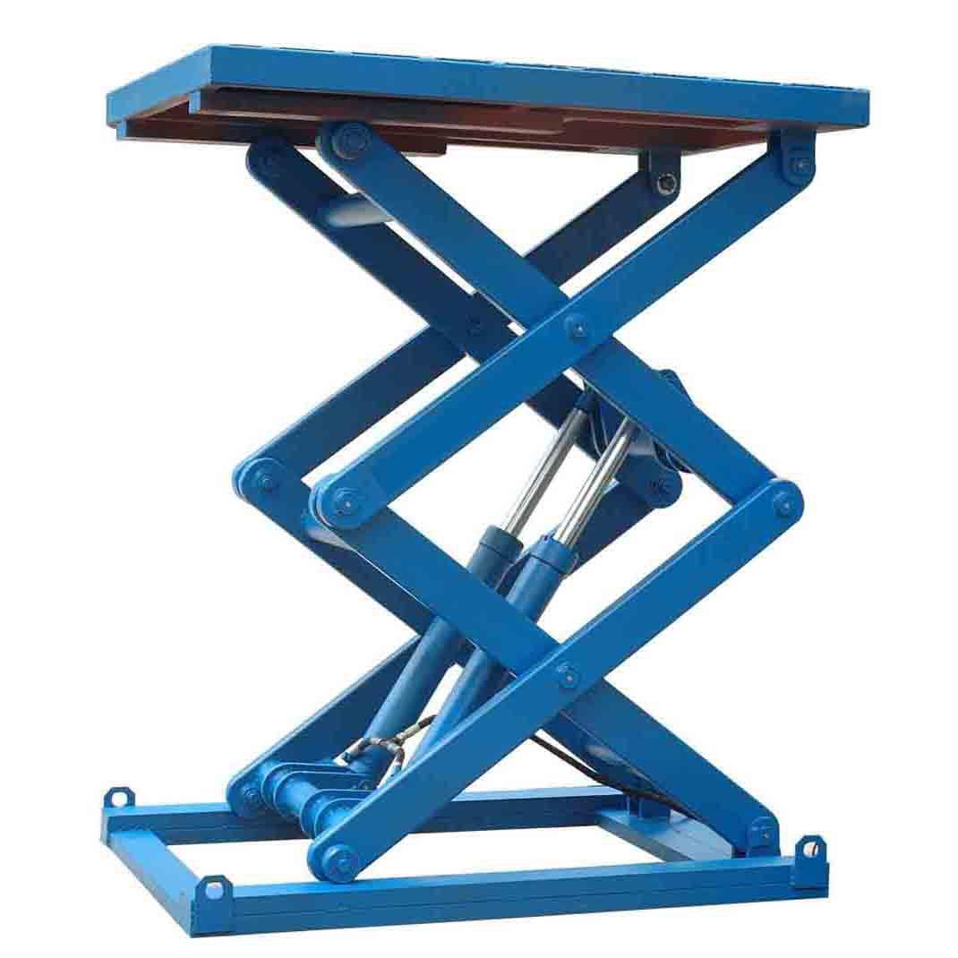 液压升降货梯2
