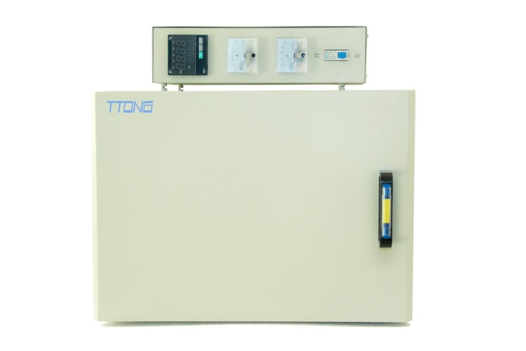 TMF系列智能PID程控数显台式陶瓷纤维高温电阻炉(马弗炉)