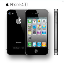 ������ƷApple/ƻ�� iPhone 4s�ƶ� ��ͨ����3G�������������ֻ�