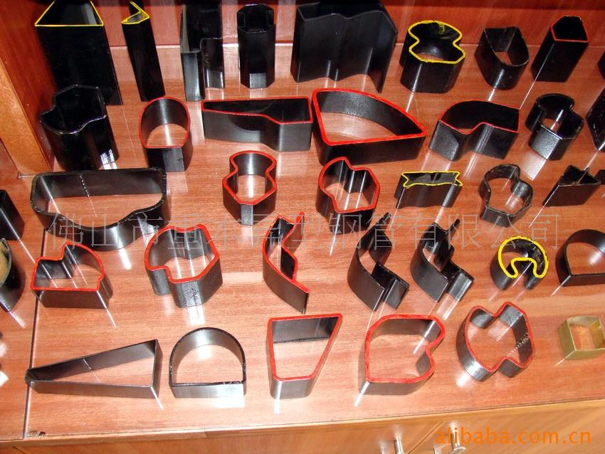 供应异型钢管 L形管 焊接钢管