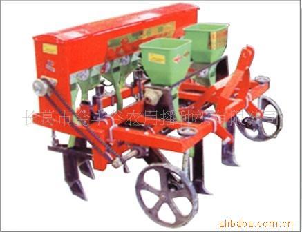 供应多功能旋耕精播种机 玉米播种机小麦播种机 春季优惠中